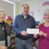 hazel-and-barbara-presenting-a-cheque-to-derek-winsor-program-director-of-bridges-to-hope-for-their-passion-for-projects-program